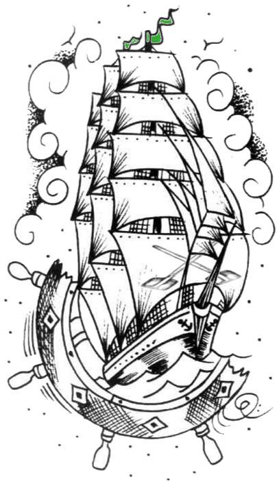 sailor schueppen